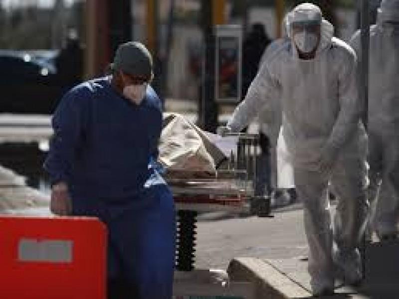 En un sólo día Sinaloa suma 568 casos de Covid-19