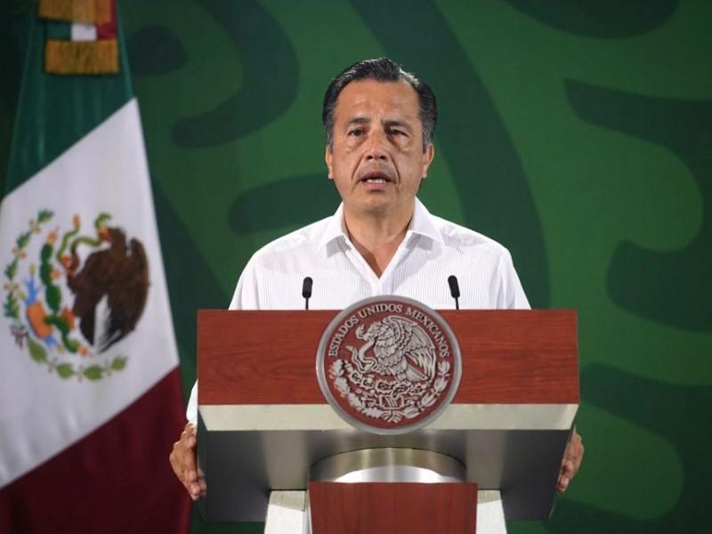 En Veracruz, estarán todos vacunados para el 20 de octubre