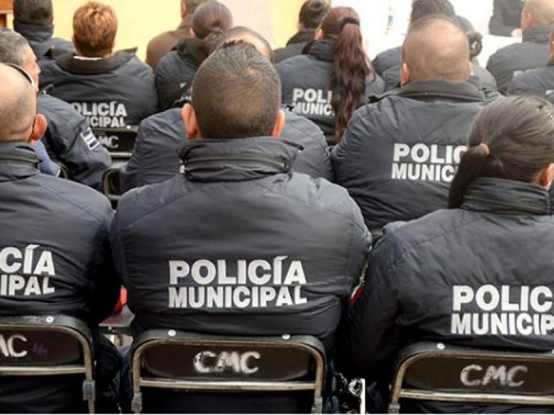 En Zacatecas 1 de 2 policías aprueba evaluaciones