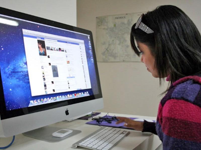 Enamoramientos por redes sociales terminan en trata
