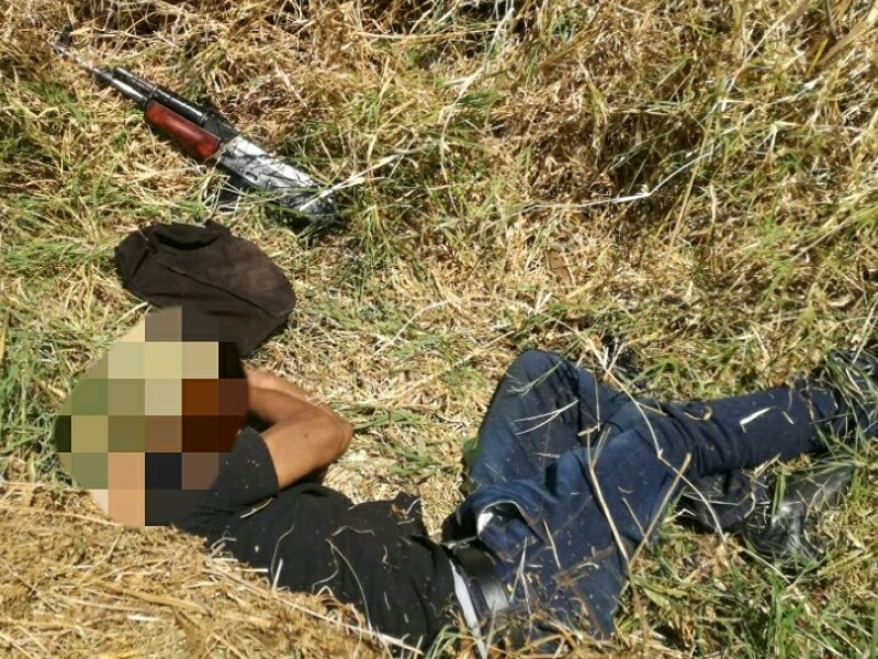 Encabeza Tepic municipios con más asesinatos dolosos