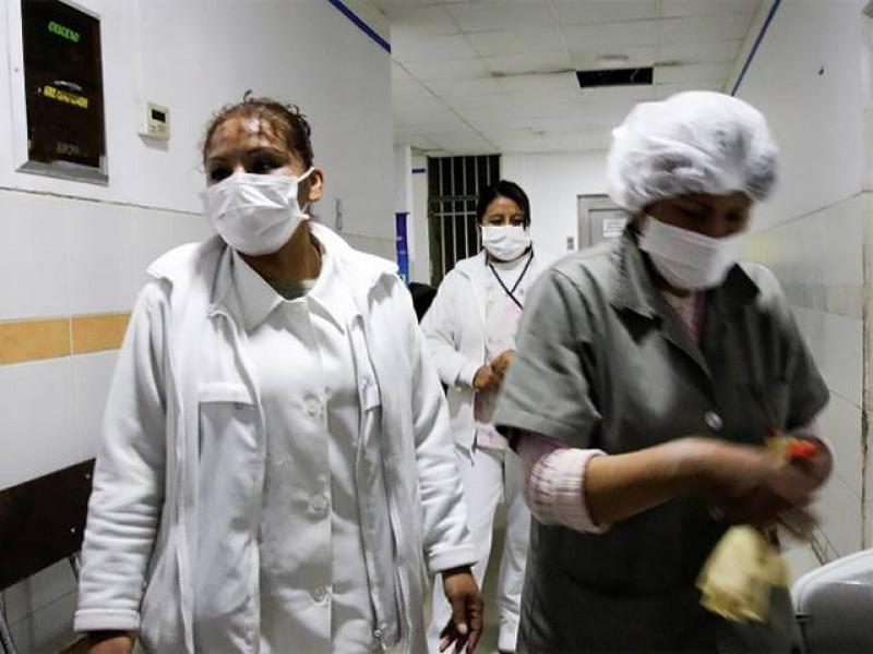 Encarcelan a 2 enfermeras por desaparición de vacunas contra Covid-19
