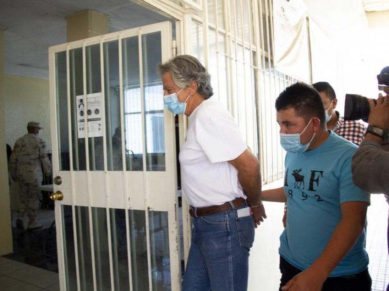 Encarcelan a Evaristo Madero, exalcalde de Parras de la Fuente