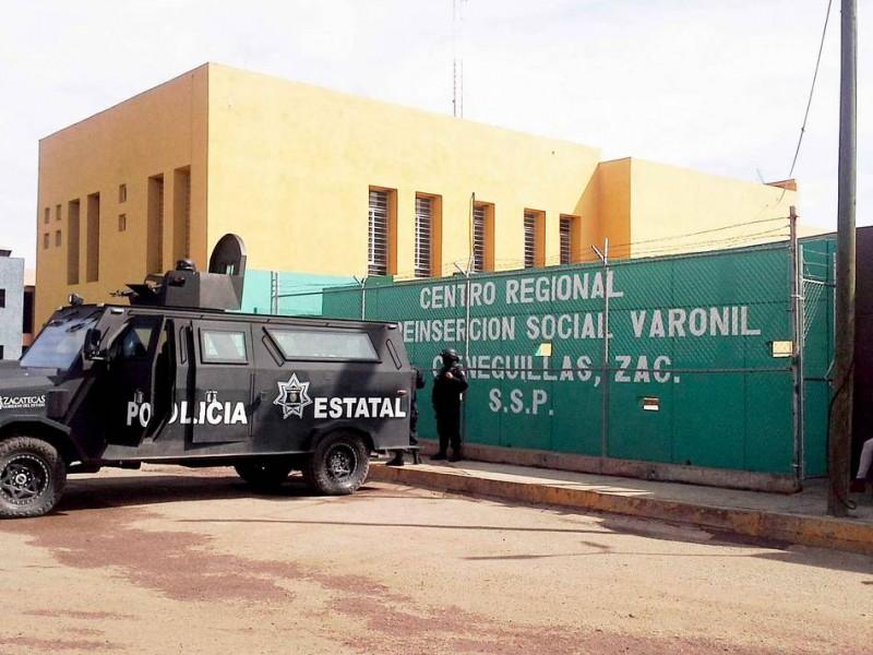 Encarcelan a mujer en penal varonil; custodio abusa de ella