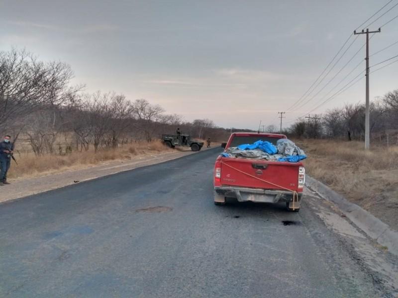 Nuevo hallazgo de cuerpos en Michoacán