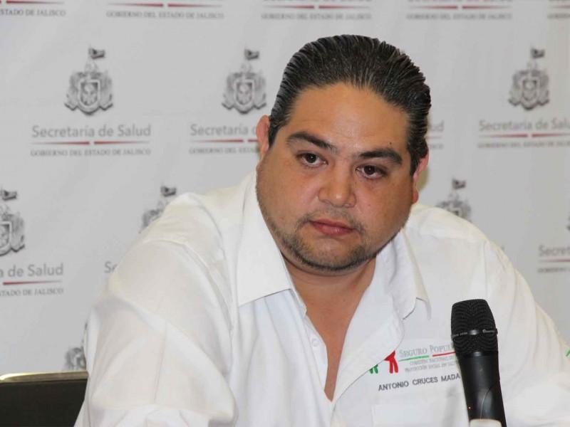 Encuentran $390 millones en irregularidades a gestión de Cruces Mada