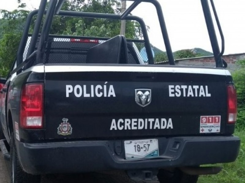 Encuentran 4 cadáveres en fosas localizadas entre Manzanillo y Cihuatlán