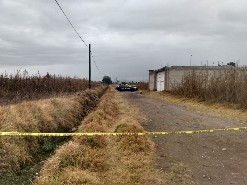 Encuentran dos ejecutados en Toluca