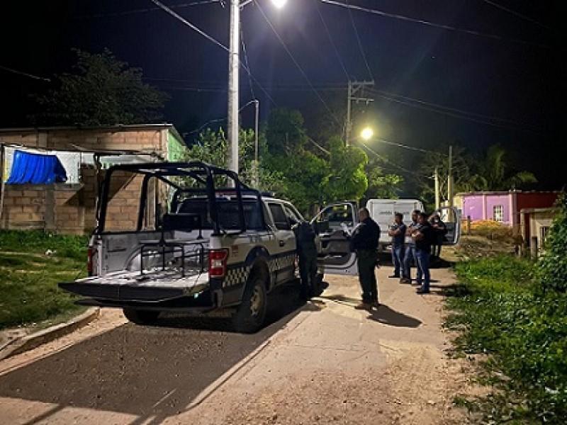 Encuentran ahorcada a niña de 12 años en su domicilio