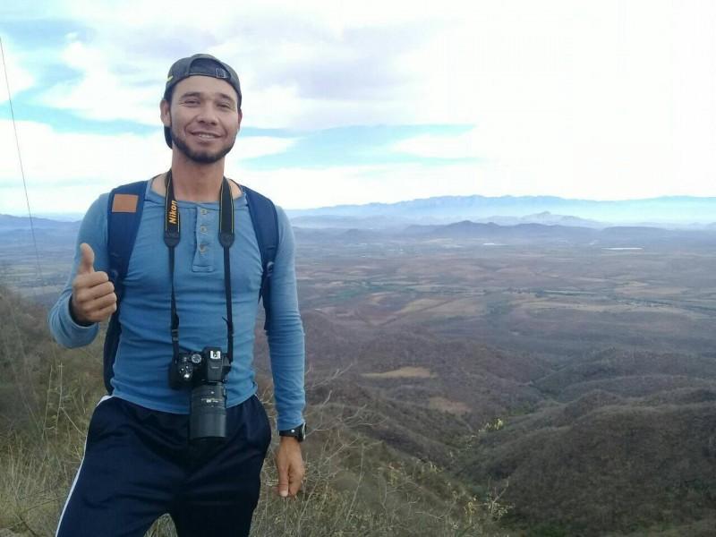 Encuentran asesinado a periodista deportivo de Salvador Alvarado