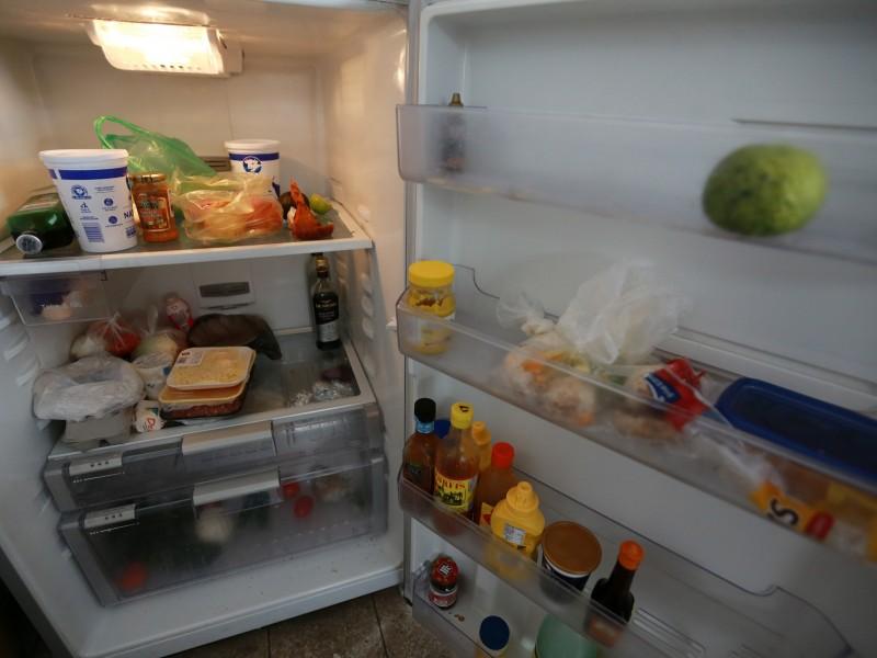 Encuentran bacterias infecciosas en refrigeradores de familias tapatías