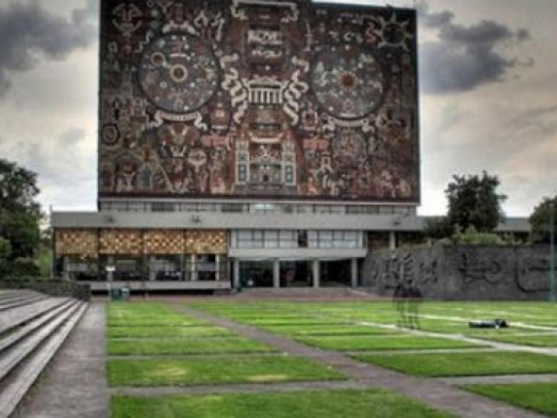 Encuentran cadáver en Ciudad Universitaria