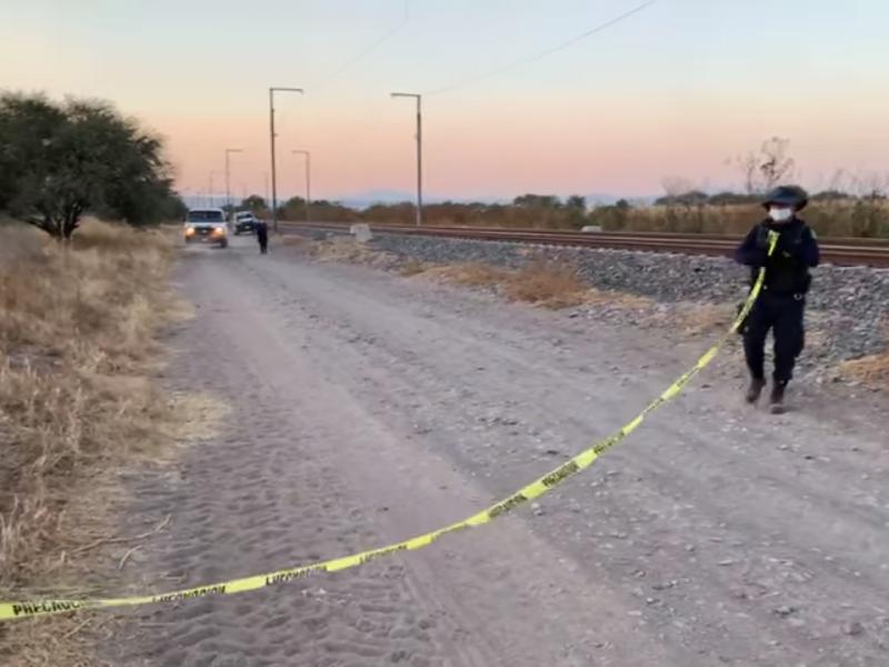 Encuentran cuerpo con señas de violencia en El Marqués