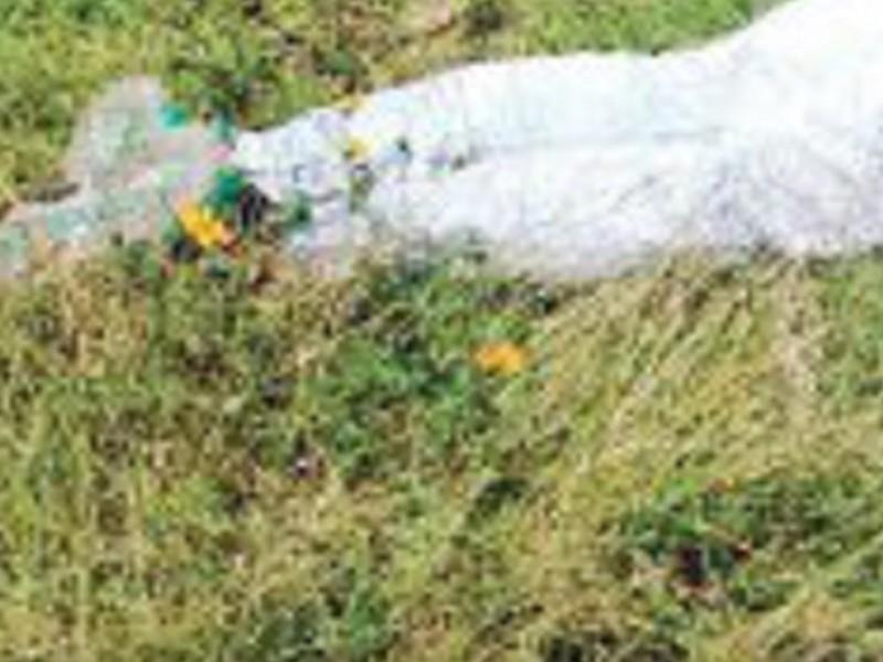 Encuentran cuerpo de mujer en La Marquesa