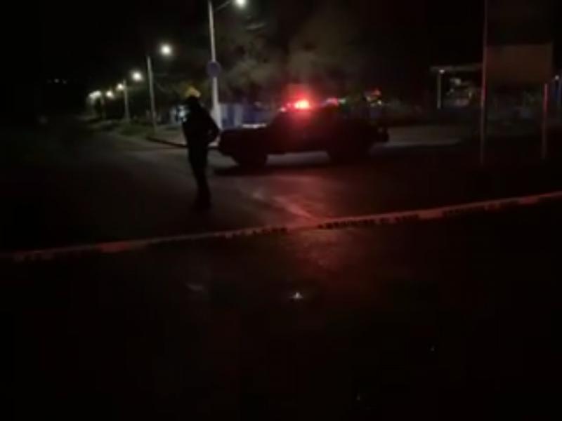 Encuentran cuerpo embolsado en Santa Rosa Jáuregui