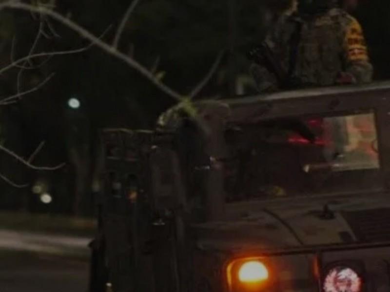 Encuentran cuerpos en Avenida Irrigación en Celaya