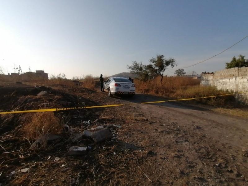 Encuentran ejecutado en Salamanca