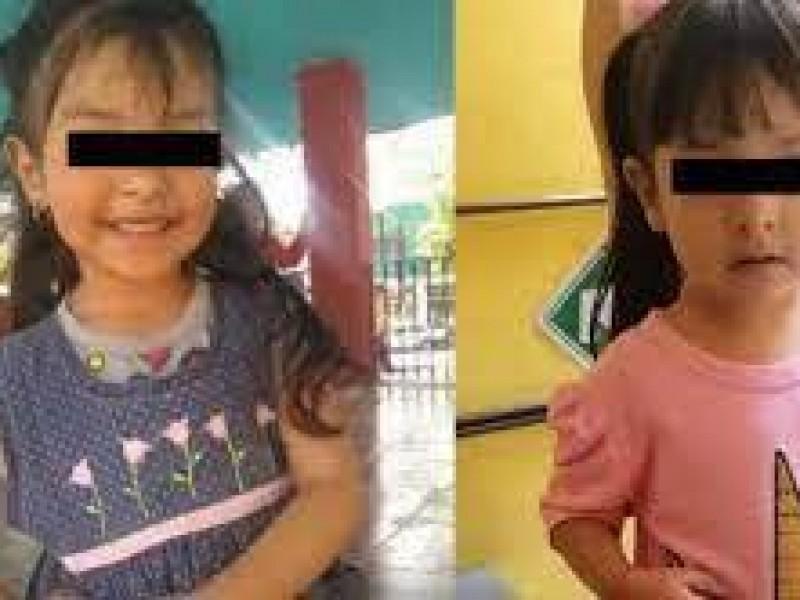 Encuentran muerta a niña desaparecida en CDMX