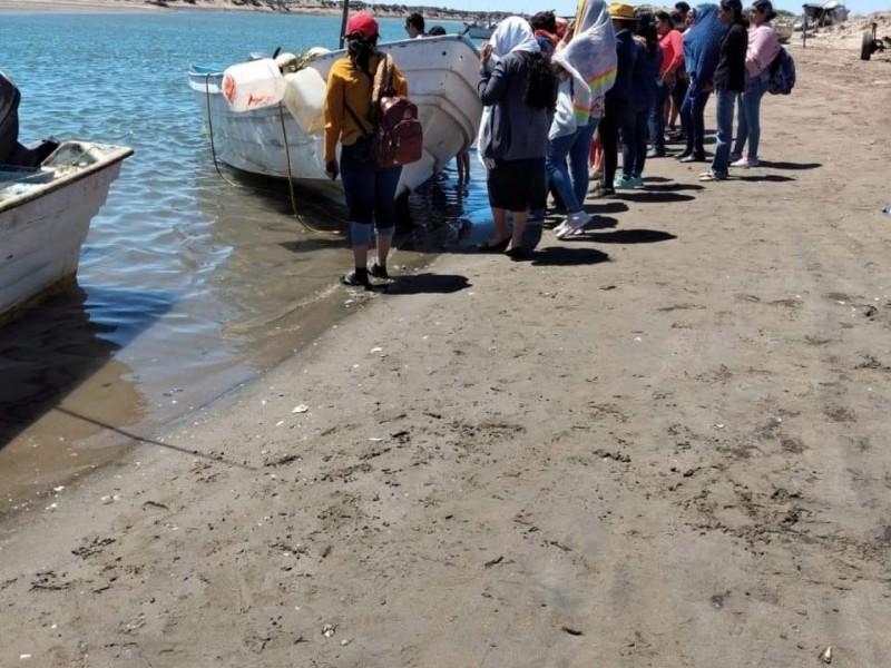 Encuentran sin vida a pescador extraviado en Huatabampo