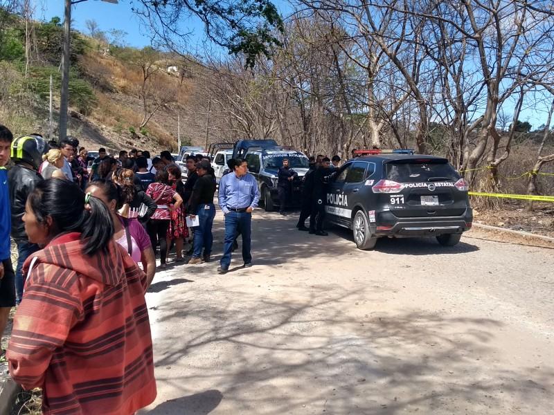 Otro feminicio en Tuxtla Gutiérrez