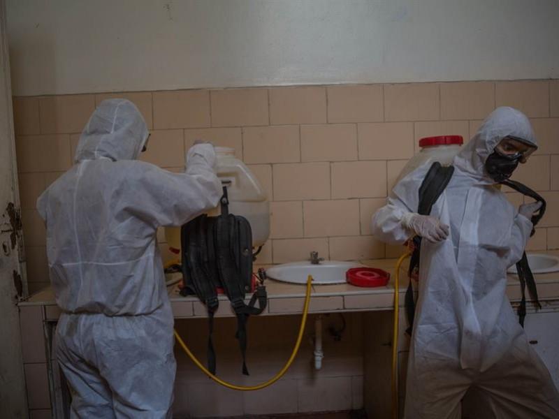 Endurecen cuarentena en Venezuela ante aumento de contagios por Covid-19
