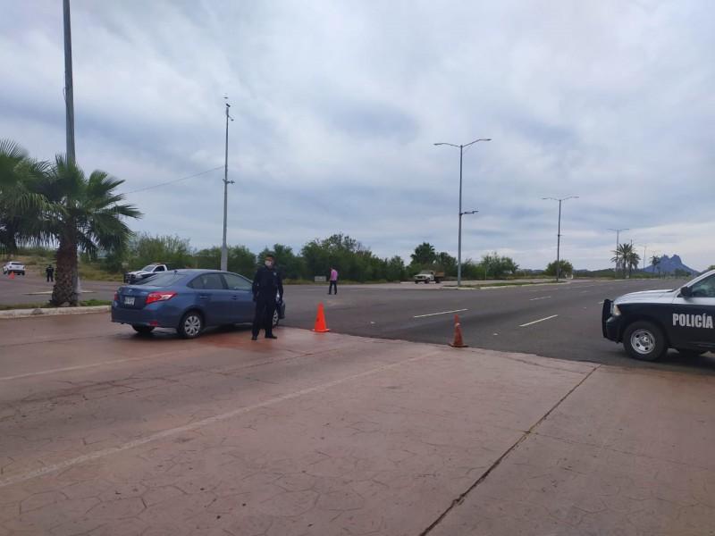 Endurecen medidas de salud en Sonora, aplicarán sanciones