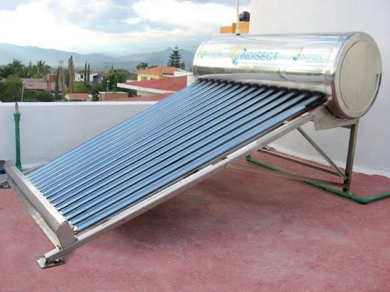 Energías alternativas, una opción para Nayarit