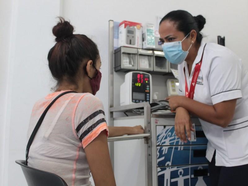 Enferman 48 mujeres y 41 hombres de Covid-19 en Colima