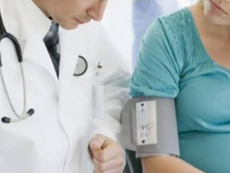 Enfermedades crónico degenerativas y el embarazo
