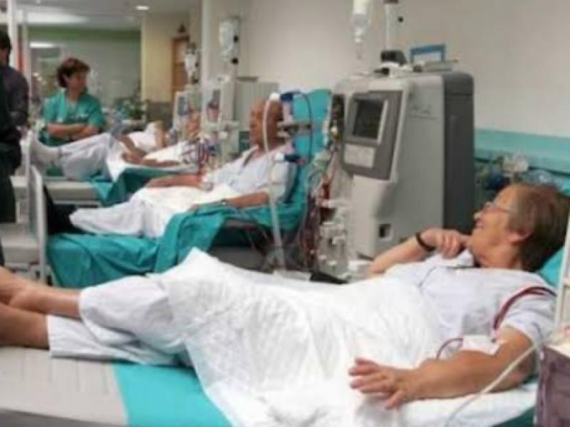 Enfermedades del hígado cuarta causa de muerte