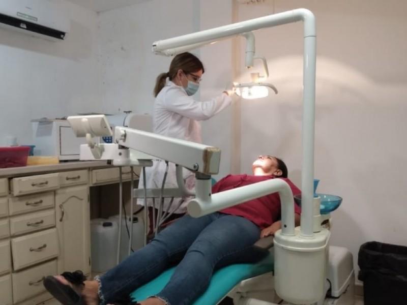 Enfermedades dentales, segunda causa de consultas en SaludAhome