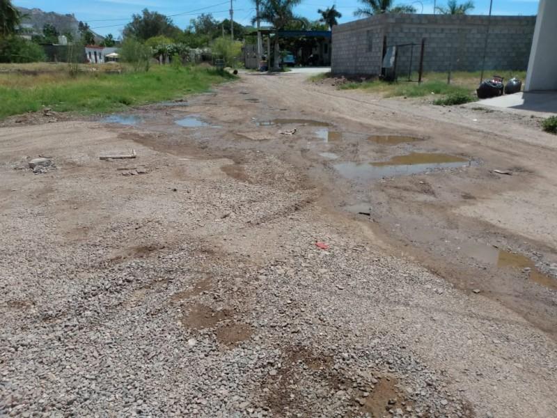 Enfermos por derrame de aguas negras en Las Quintas