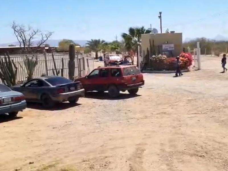 Enfrentamiento armado deja a dos muertos y cuatro militares heridos