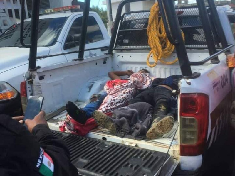 Enfrentamiento armado en Pueblo Nuevo deja 3 muertos
