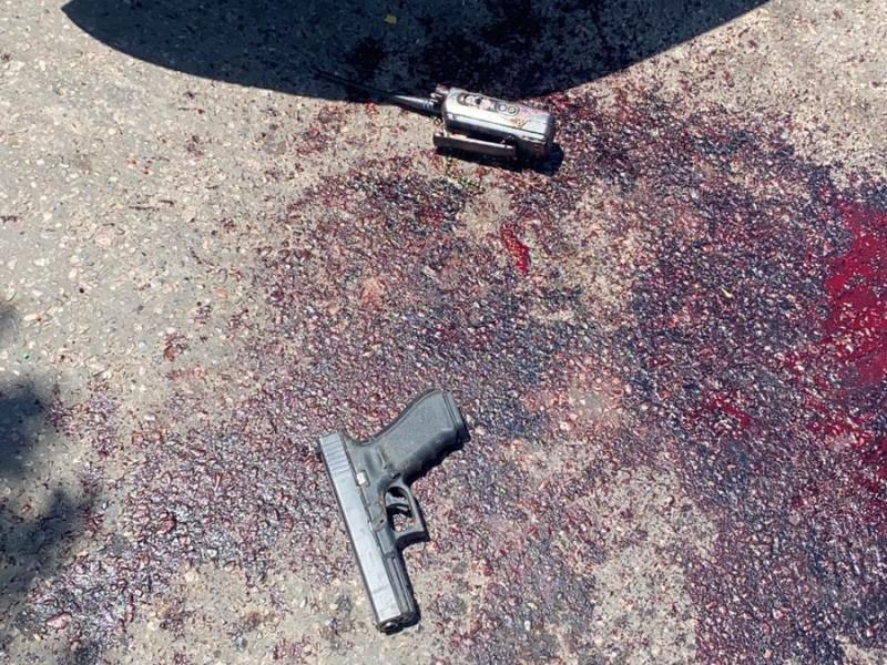 Enfrentamiento deja un muerto y un herido en Elota