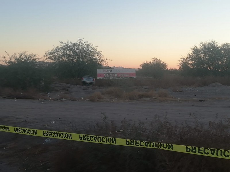 Enfrentamiento en Caborca deja saldo de dos muertos