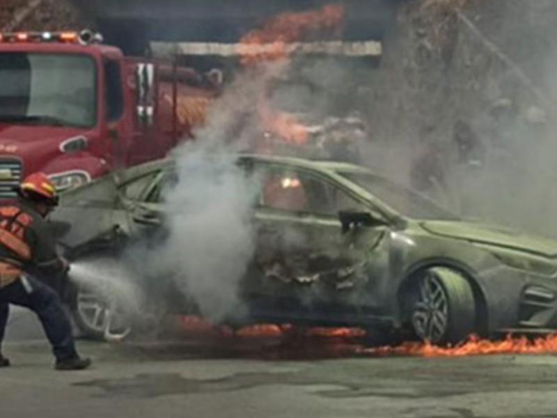Enfrentamiento en Celaya deja cinco muertos