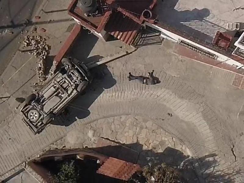 Enfrentamiento en Guanajuato deja como saldo una persona sin vida