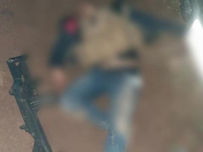 Enfrentamiento en Tangamandapio deja como saldo 5 muertos