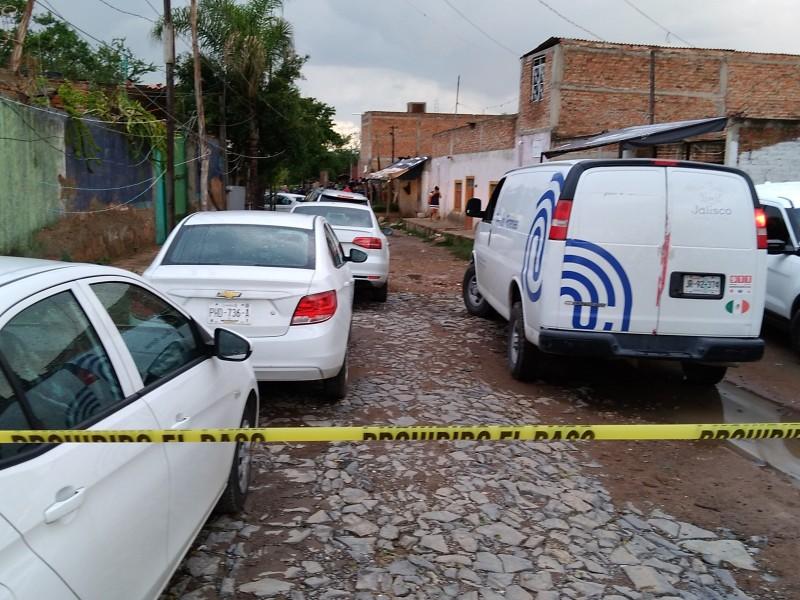 Enfrentamiento en Tonalá deja un presunto criminal muerto