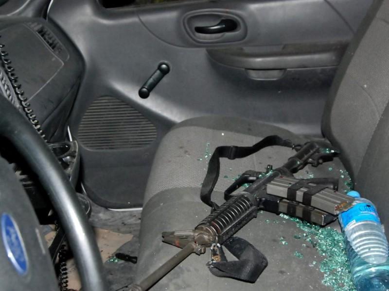 Enfrentamiento en Zacatecas deja al menos 18 muertos