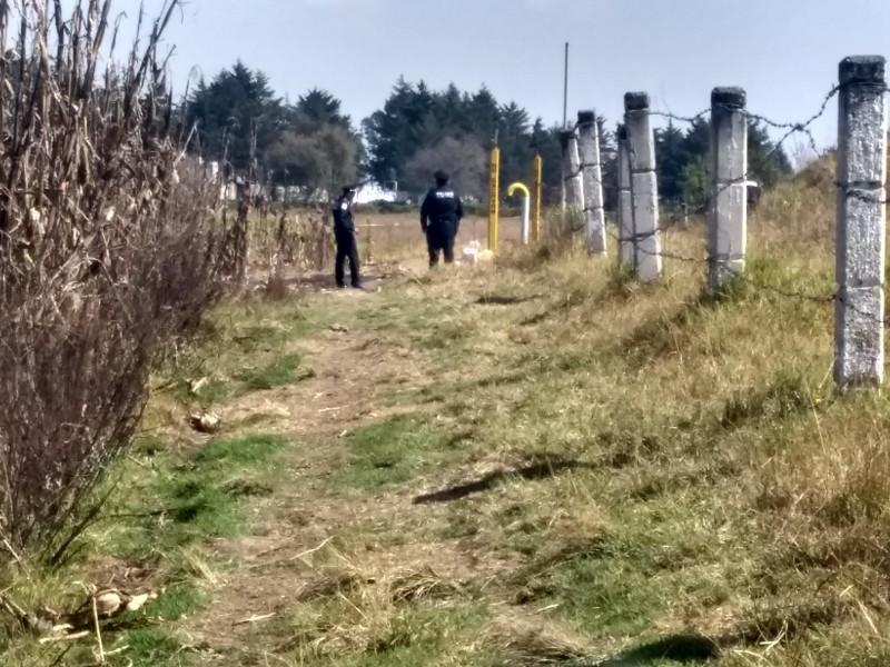 Enfrentamiento por huachicol en Toluca