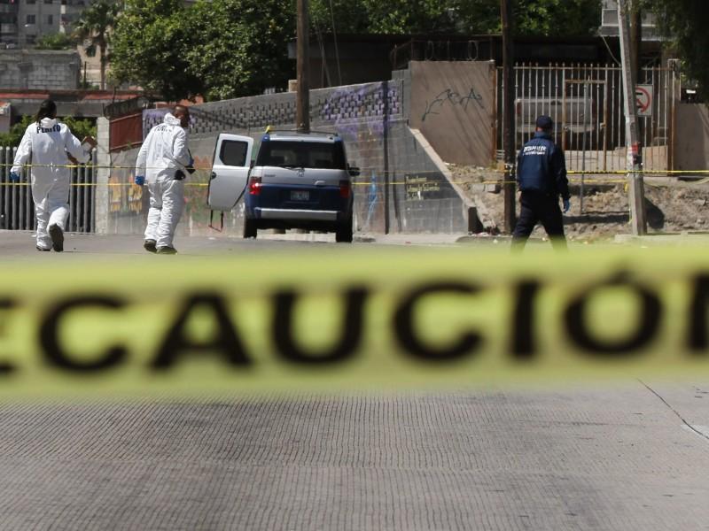 Enfrentamientos en Zacatecas dejan 24 muertos