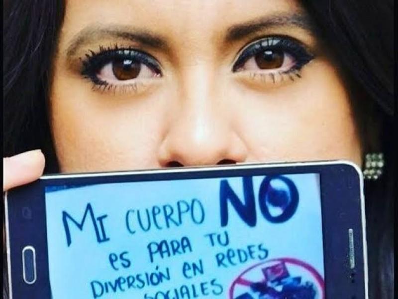 Enfrentan violencia digital  en León; hay 7 denuncias