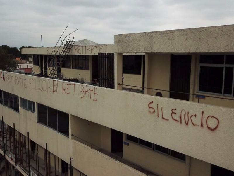 Enfrentará proceso dueña de Colegio Rébsamen