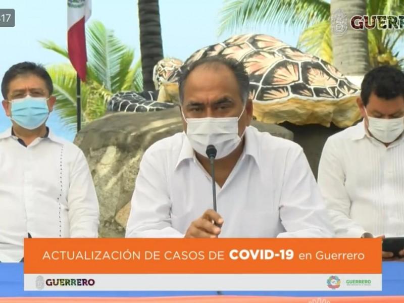 Entendemos protestas por caso Ayotzinapa pero no la violencia; HAF
