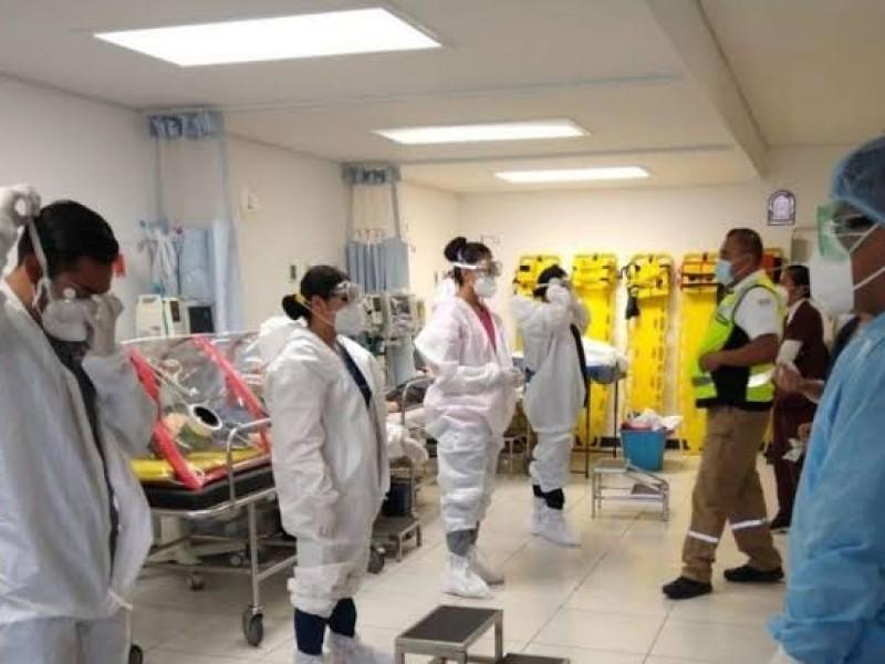 Entra en vigor decreto en Puebla para controlar la pandemia