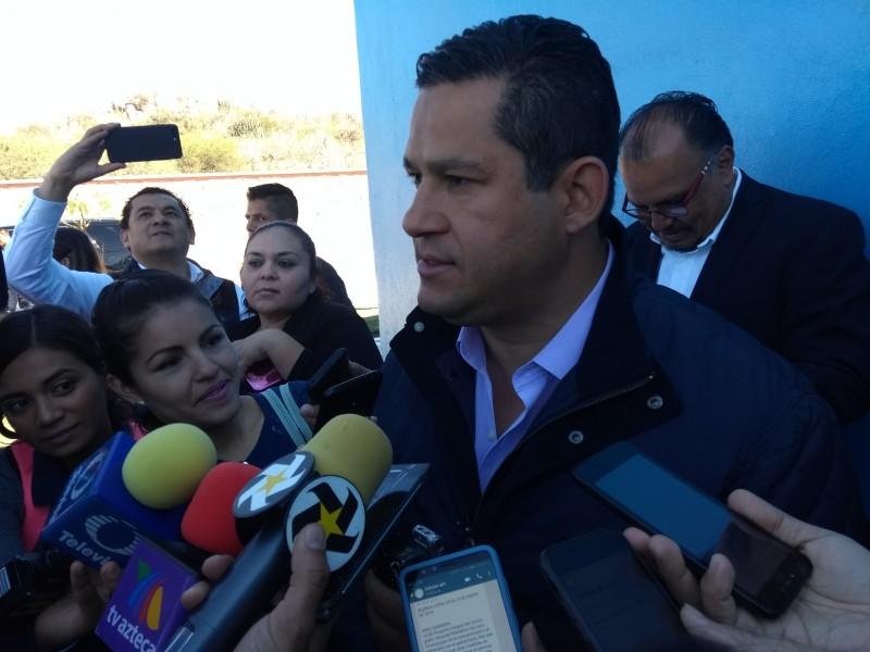 Entra Guanajuato a plan B con decálogo