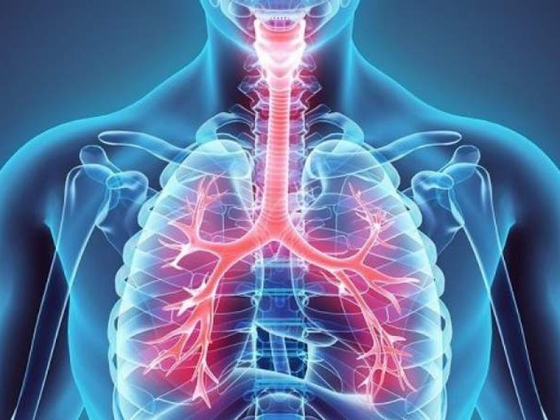 Entre 3 y 5 % repuntan padecimientos respiratorios