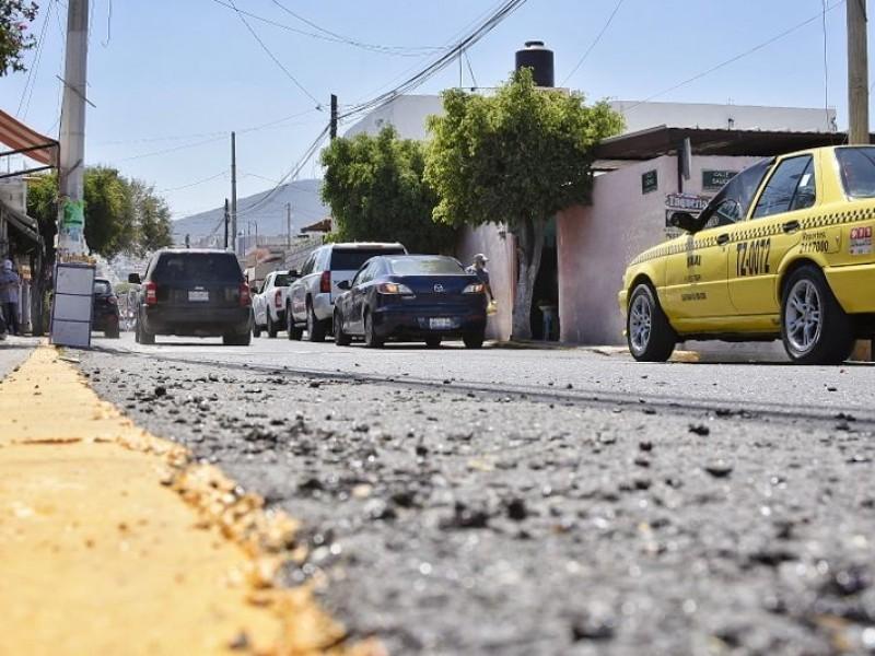 Entrega de obra en Arboledas del Sur por 4.8 mdp